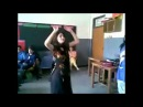 Hot Dance By Young College Girl In The Class Room _ Dance Videos _ Must Watch _ New