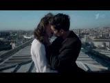 Реклама Yves Saint Laurent Mon Paris 2017