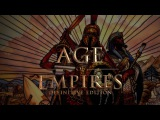 Age of Empires: Definitive Edition announcement trailer