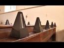 György Ligeti - Poème Symphonique for 100 metronomes