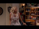 The Big Bang Theory Penny Leonard Dancing