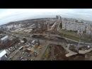 Реконструкция ул.Демократическая  ноябрь 2016 #Samara