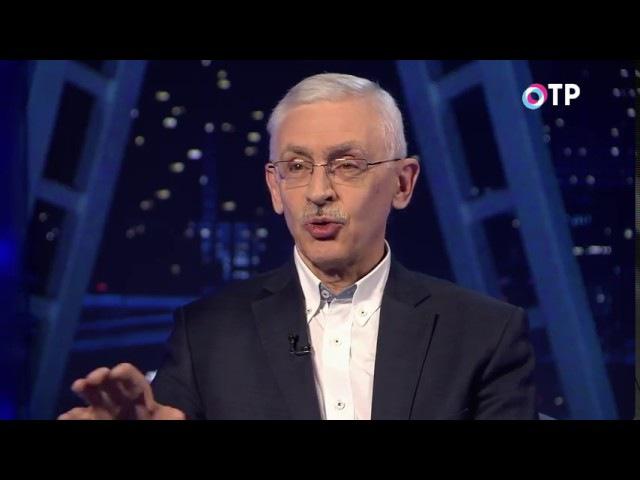 Игорь Данилевский об истории Украины с точки зрения новейших научных знаний