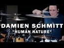 Meinl Cymbals Damien Schmitt Human Nature