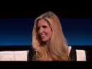 5 minutes of racist, homophobic, transphobic anti-feminist Ann Coulter getting dragged on Comedy Central's Roast of Rob Lowe