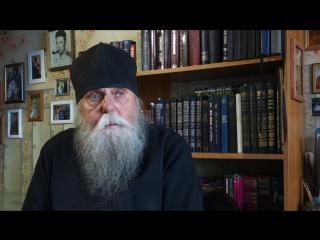 Монах Глеб. Об истине и о любви к Богу