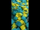 Попрыгушечки👍👍👍👍найди Костю в кубиках