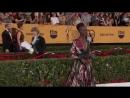 Люпита Нионго на красной дорожке премии Гильдии киноактёров США