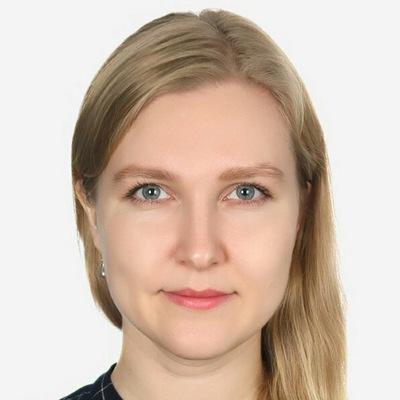 Оля Лаврентьева
