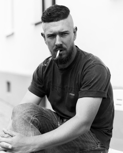 Максим Ширков