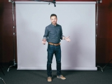 Ross Marquand make impressions for movies alternative casting