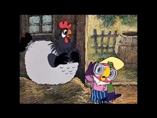 Возвращение блудного попугая - 3 серия Попугай Кеша - Советские мультфильмы для детей (online-video-cutter.com)