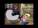Возвращение блудного попугая - 3 серия Попугай Кеша - Советские мультфильмы для детей (online-video-cutter)