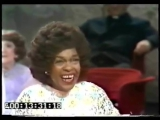 Winifred Atwell - Winnie gets reunited with her drummer