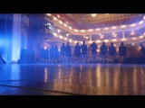 Дмитрий Щебет. Танцы тур, моменты. Part 2 © Schbnt