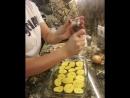 Кулинарные заметки - кораблики с копченым салом#сашашпак#шпакбатл#кулинарныезаметки#вкуснА#кухарим#вкусняшки#ужин#мася#еда#видео