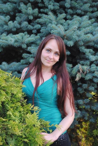 Алина Куликова