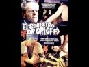 El siniestro doctor Orloff (1984)Jesús Franco-- Howard Vernon, Antonio Mayans, Rocío Freixas