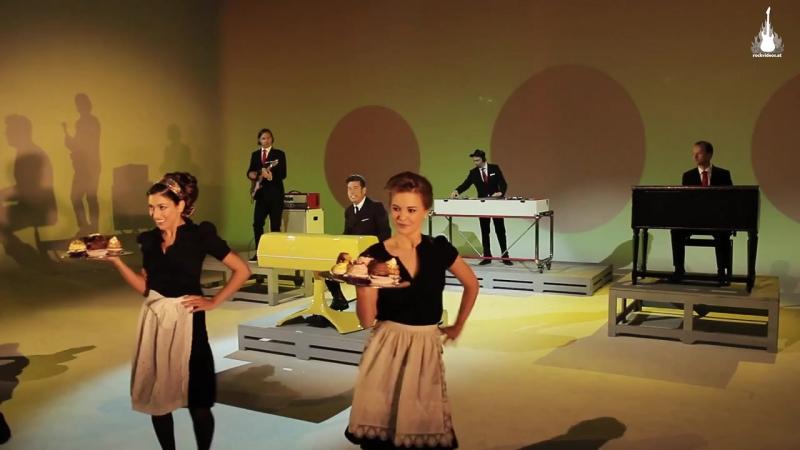 Mat's Beat Club - Savoy Truffle