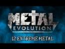 Metal Evolution 12 SUB ESP