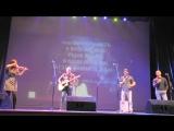 Фолк - группа (Нибелунги)   авторская песня