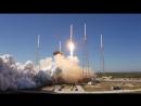 LIVE: Запуск Falcon 9 FT со спутником NRO