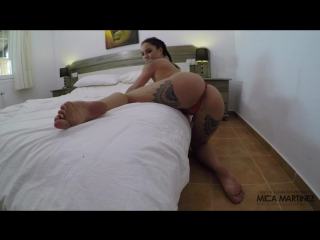 Mica martinez sexy uk model inked tits big ass