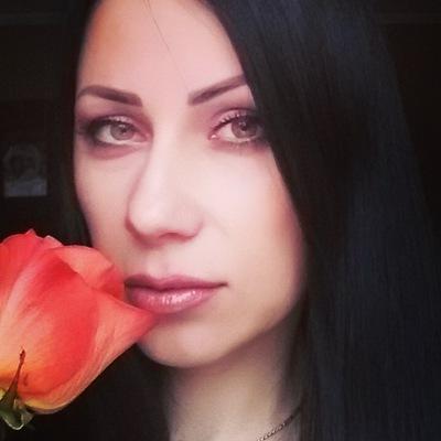 Ирина Поляничко