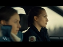 Divos Studio   ЛЕСБИ В КИНО   Wynona Earp S01E09- Waverly-Haught lesbian scene