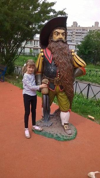 фото из альбома Анастасии Максимовой №3