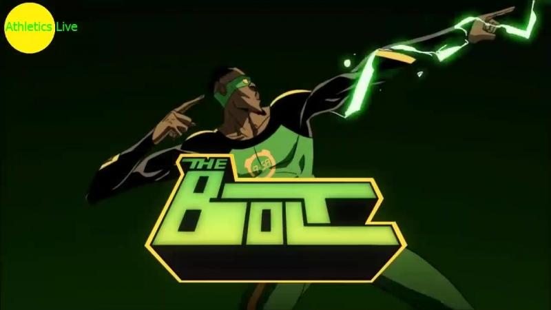 Usain Bolt - The Fastest 9.58