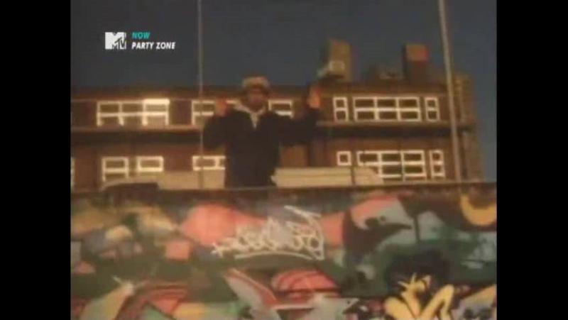 BOMB THE BASS - Beat Dis (MTV 1988 - MTV Adria Air)