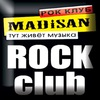 MADiSAN ROCK CLUB