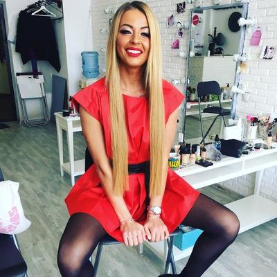 Илона Лягоцкая