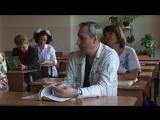 Поздравление родителей, 7 Лицей, Томск