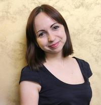 Екатерина Стахеева