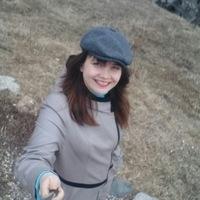 Анна Скотникова