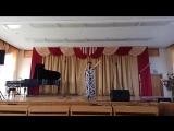 Концерт хора Валаамского монастыря в г. Сортавала