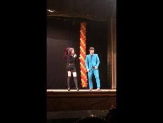 Аиша & Мунир Рахмаев - Ак конлэшу