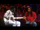 Бобби МакФеррин и Ришар Бона/ Bobby McFerrin & Richard Bona / Montreal Jazz Festival