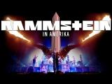 teaser Konzertfilm Rammstein in Amerika @ Cherchesoff Bar 04/05/2017