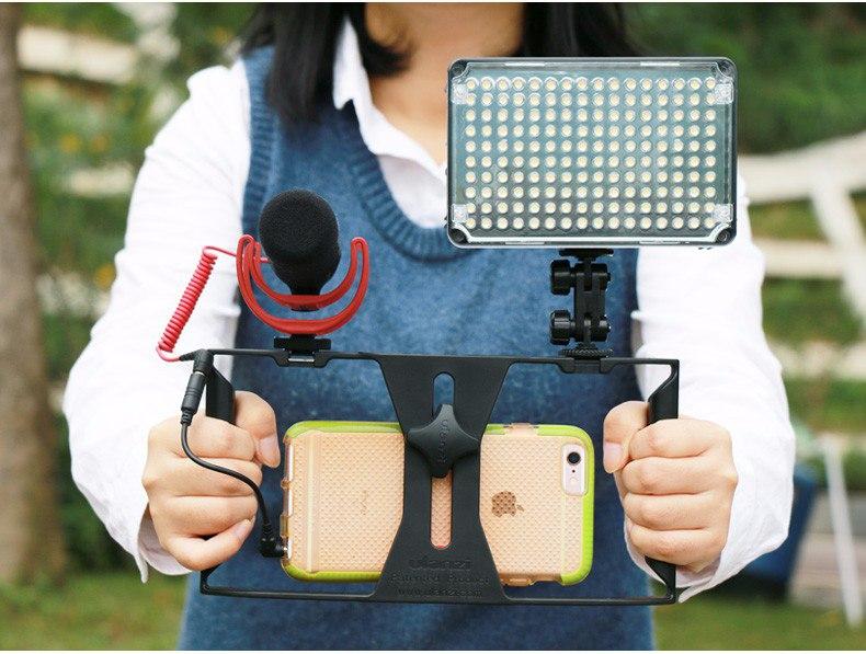 Стабилизатор для съемки видео