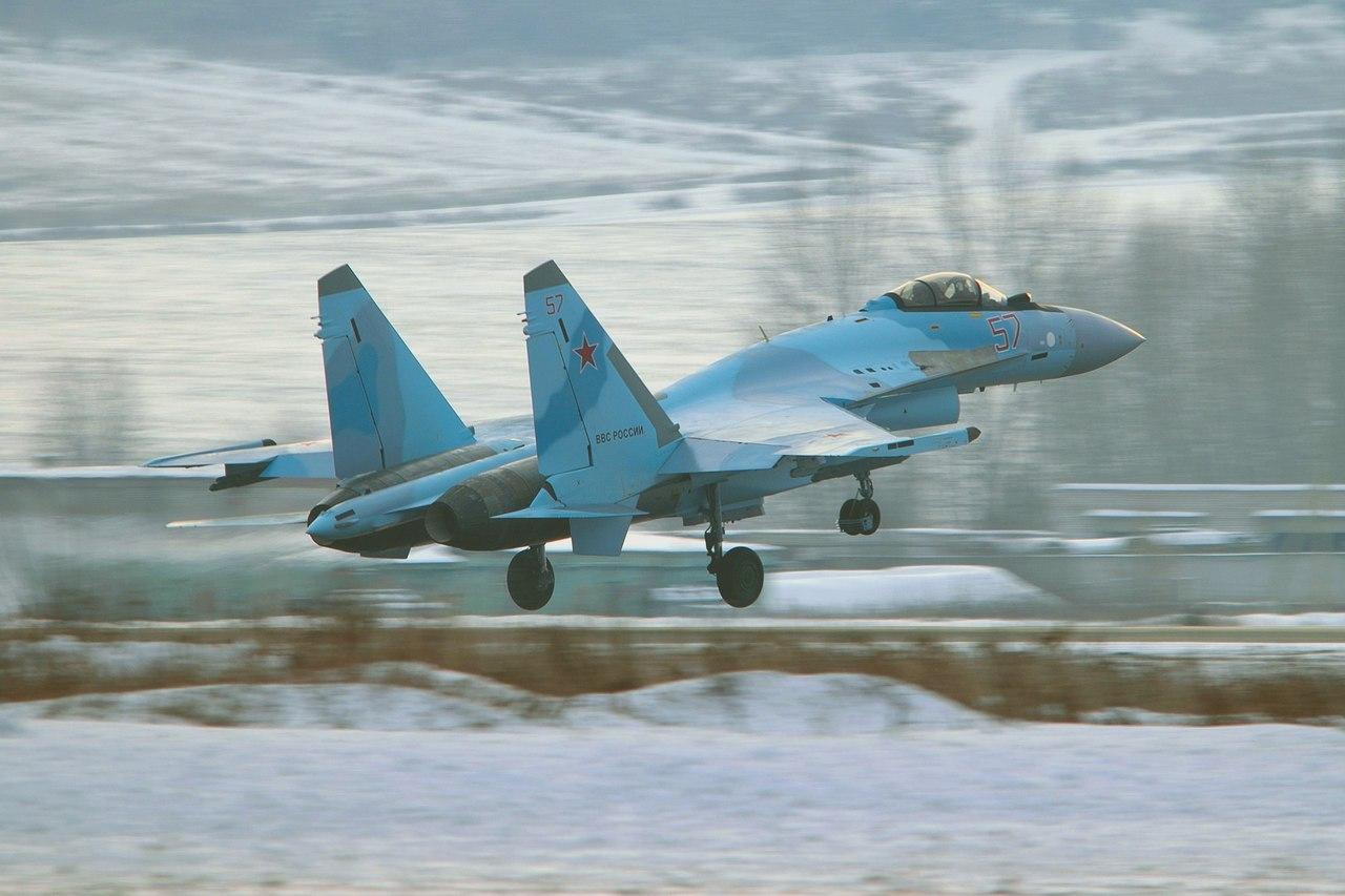 Orosz légi és kozmikus erők - Page 5 GGl0VPo9kKU