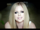 клип  Аврил Лавин Avril Lavigne - Heres To Never Growing Up  2013 г.
