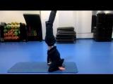 11января брейк и акробатика