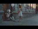Короткометражка о чувствах людей к роботам