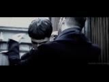 The Monster You Made Me - Percival Graves - Credence Barebone (Gradence)