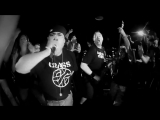 DOWNSET - One Blood official video_music_rap metal_alternative metal