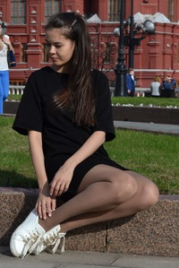 Полина Мироненко