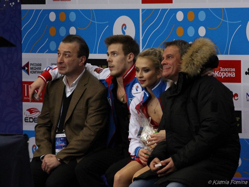 Виктория Синицина - Никита Кацалапов - 6 - Страница 2 VKK-MvFmYbc